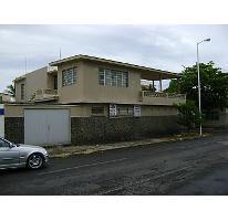 Foto de casa en venta en  , reforma, veracruz, veracruz de ignacio de la llave, 2263221 No. 01