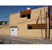 Foto de casa en venta en  , reforma, veracruz, veracruz de ignacio de la llave, 2349574 No. 01