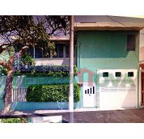 Foto de casa en venta en  , reforma, veracruz, veracruz de ignacio de la llave, 2353840 No. 01
