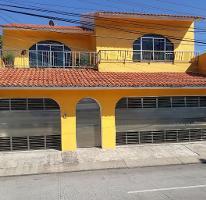 Foto de casa en venta en  , reforma, veracruz, veracruz de ignacio de la llave, 4253270 No. 01