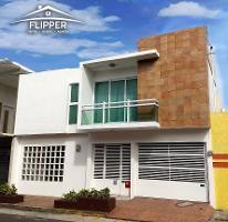Foto de casa en venta en  , reforma, veracruz, veracruz de ignacio de la llave, 4479792 No. 01