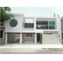 Foto de casa en venta en  , reforma, veracruz, veracruz de ignacio de la llave, 552126 No. 01