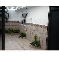 Foto de casa en venta en alonso de ávila, reforma, veracruz, veracruz, 610737 no 01