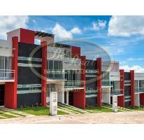 Foto de casa en venta en  , reforma, xalapa, veracruz de ignacio de la llave, 2708799 No. 01