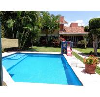 Foto de casa en venta en  zona dorada, reforma, cuernavaca, morelos, 1209707 No. 01