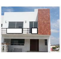 Foto de casa en venta en  0, villas del refugio, querétaro, querétaro, 854981 No. 01