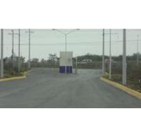 Foto de terreno industrial en venta en  , regio parque industrial, apodaca, nuevo león, 2600820 No. 01
