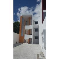 Foto de departamento en venta en  , región 504, benito juárez, quintana roo, 2611553 No. 01