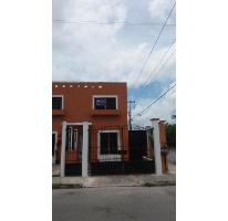 Foto de casa en venta en, región 513, benito juárez, quintana roo, 1675496 no 01