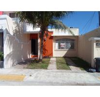Foto de casa en venta en  , región 514, benito juárez, quintana roo, 2609767 No. 01