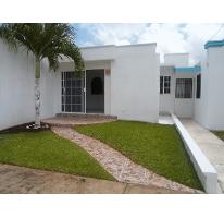Foto de casa en venta en  , región 514, benito juárez, quintana roo, 2629422 No. 01