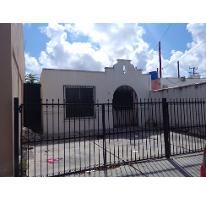 Foto de casa en venta en  , región 93, benito juárez, quintana roo, 1617494 No. 01