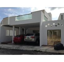Foto de casa en venta en  , región 94, benito juárez, quintana roo, 2602832 No. 01