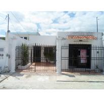Foto de casa en venta en  , región 95, benito juárez, quintana roo, 2632773 No. 01