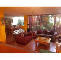 Foto de casa en venta en  , villa verdún, álvaro obregón, distrito federal, 2901410 No. 01