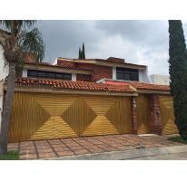Foto de casa en venta en  , bugambilias, zapopan, jalisco, 2747054 No. 01