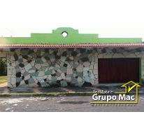 Foto de casa en venta en  , remes, boca del río, veracruz de ignacio de la llave, 2602538 No. 01