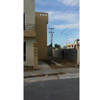 Foto de casa en venta en  , renaceres residencial 3 sector, apodaca, nuevo león, 1076145 No. 01