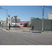 Foto de terreno comercial en venta en  , renaceres residencial, apodaca, nuevo león, 2109598 No. 01