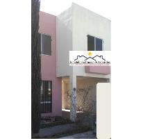 Foto de casa en venta en  , renaceres residencial, apodaca, nuevo león, 2911154 No. 01