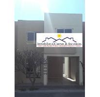 Foto de casa en venta en  , renaceres residencial, apodaca, nuevo león, 2912357 No. 01