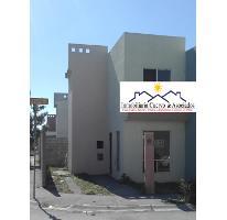 Foto de casa en venta en  , renaceres residencial, apodaca, nuevo león, 2913306 No. 01