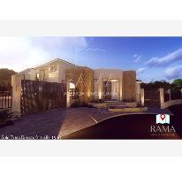 Foto de casa en venta en  , renacimiento 1, 2, 3, 4 sector, monterrey, nuevo león, 2075046 No. 01