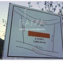 Foto de terreno habitacional en venta en, renacimiento 1, 2, 3, 4 sector, monterrey, nuevo león, 2111588 no 01