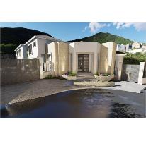 Foto de casa en venta en  , renacimiento 1, 2, 3, 4 sector, monterrey, nuevo león, 2743366 No. 01