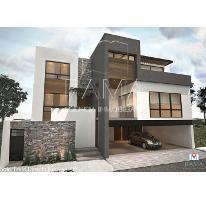 Foto de casa en venta en  , renacimiento 1, 2, 3, 4 sector, monterrey, nuevo león, 2890088 No. 01