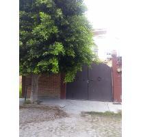 Foto de casa en venta en rene cassin 56 , la floresta i, san juan del río, querétaro, 2199086 No. 01