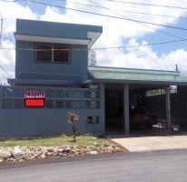 Foto de casa en venta en, reparto granjas, mérida, yucatán, 2034582 no 01