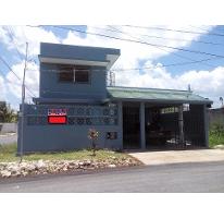 Foto de casa en venta en  , reparto granjas, mérida, yucatán, 2034582 No. 01
