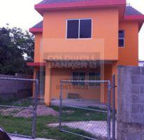 Foto de casa en venta en republica dominicana 103, petroquímicas, tampico, tamaulipas, 840873 no 01