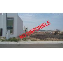 Foto de terreno habitacional en venta en reserva de mapimi 26, juriquilla, querétaro, querétaro, 2650938 No. 01