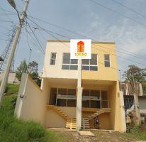 Foto de casa en venta en, reserva territorial, xalapa, veracruz, 1814764 no 01
