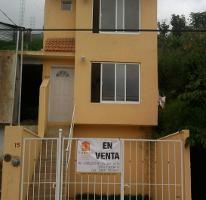 Foto de casa en venta en  , reserva territorial, xalapa, veracruz de ignacio de la llave, 2303920 No. 01