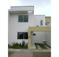 Foto de casa en venta en  , reserva territorial, xalapa, veracruz de ignacio de la llave, 2532728 No. 01