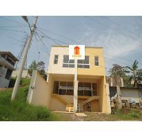 Foto de casa en venta en  , reserva territorial, xalapa, veracruz de ignacio de la llave, 2593291 No. 01