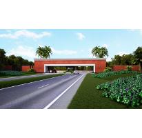 Foto de terreno habitacional en venta en  0, conkal, conkal, yucatán, 2650501 No. 01