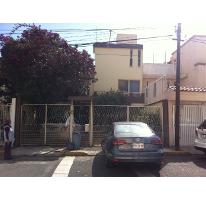 Foto de casa en venta en  , residencial acoxpa, tlalpan, distrito federal, 2257471 No. 01