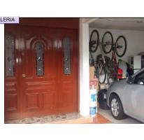 Foto de casa en venta en  , residencial acoxpa, tlalpan, distrito federal, 2272157 No. 01