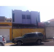 Foto de casa en venta en  , residencial acueducto de guadalupe, gustavo a. madero, distrito federal, 1440027 No. 01
