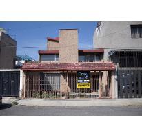 Foto de casa en venta en  , residencial acueducto de guadalupe, gustavo a. madero, distrito federal, 2965726 No. 01