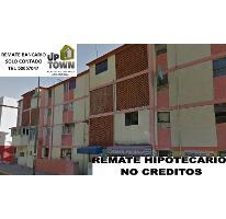 Foto de departamento en venta en  , residencial acueducto de guadalupe, gustavo a. madero, distrito federal, 802557 No. 01