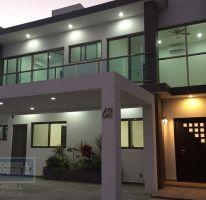 Foto de casa en condominio en venta en residencial aqua calle concordia, alfredo v bonfil, benito juárez, quintana roo, 2832383 no 01