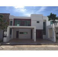 Foto de casa en venta en  , residencial bancarios, mérida, yucatán, 2810531 No. 01