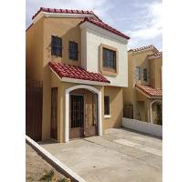 Foto de casa en venta en  , residencial barcelona, tijuana, baja california, 2440031 No. 01