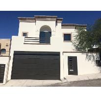 Foto de casa en venta en  , residencial bretaña, hermosillo, sonora, 2617366 No. 01