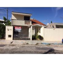 Foto de casa en venta en  , residencial camara de comercio norte, mérida, yucatán, 2619915 No. 01